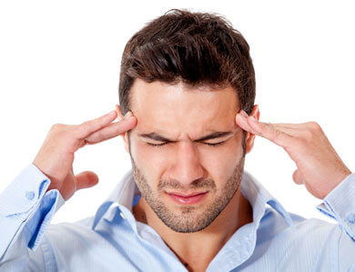 Headaches – Simple or Serious?