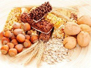 16 Healthy High fiber Meals 300x225