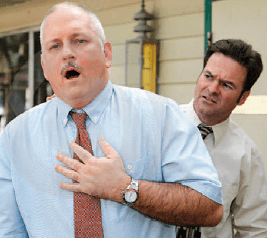 Heart Attack Symptoms  – More than only Chest Pains