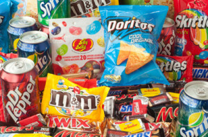 Junk Food – What's so Trashy?