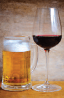 Wine and Spirits – Are There Any Benefits?
