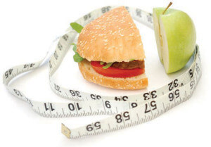 Calorie Counting: A Weigh In