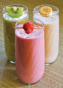 Smoothies: Nutrition That Goes Down Easy