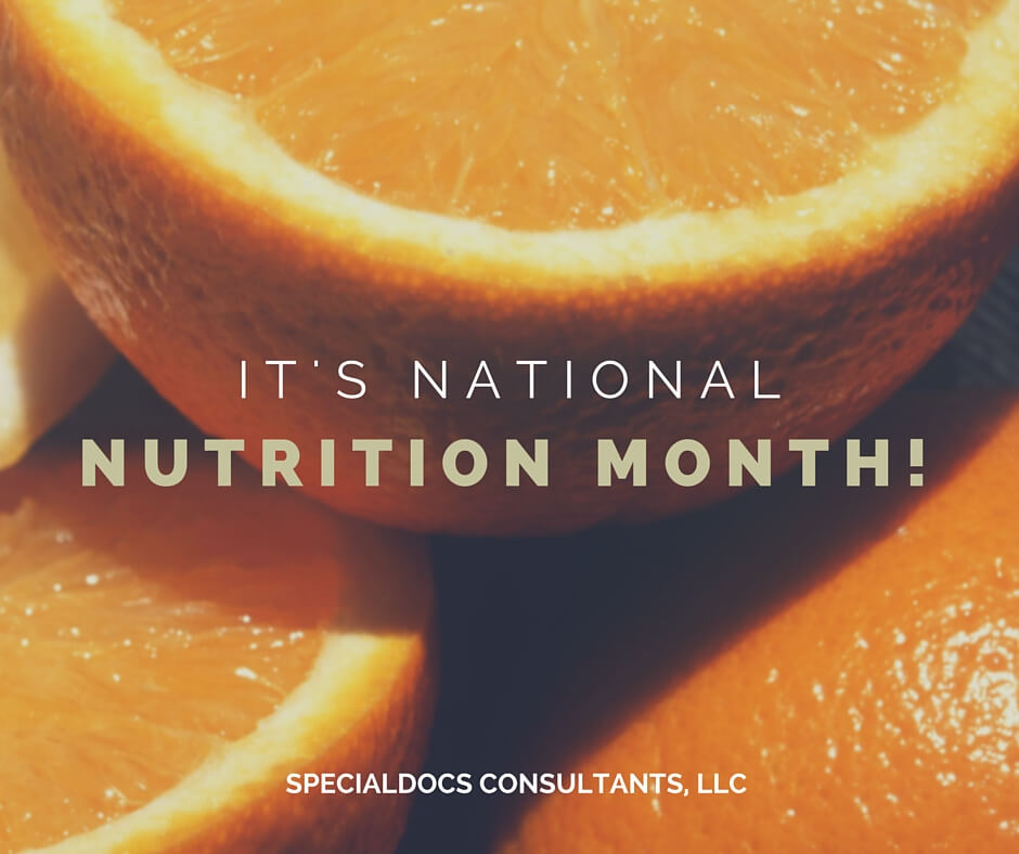 natl. nutrition month fb