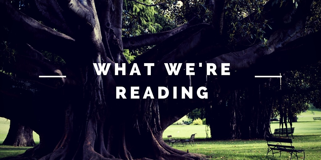 What were reading