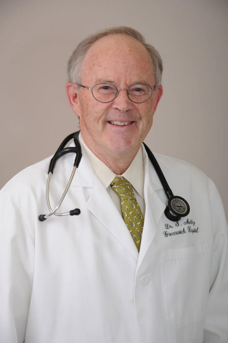 """Special Doc"" Steven Mickley, MD Featured in Silver Century Foundation"
