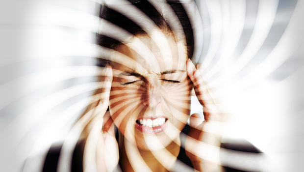 A Quick Spin on Dizziness, Vertigo and Other Balance Disorders