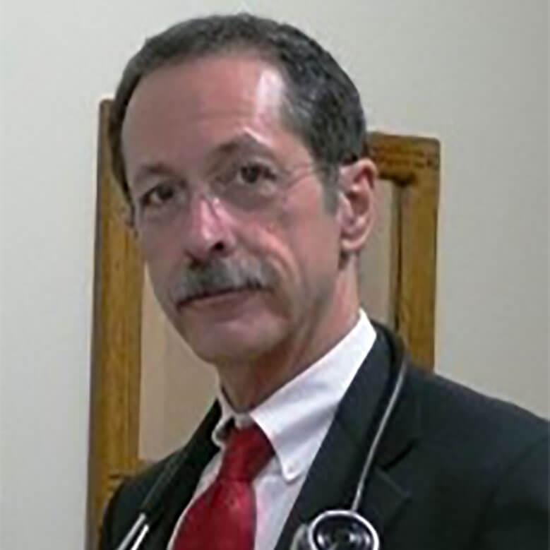 John Levinson, MD