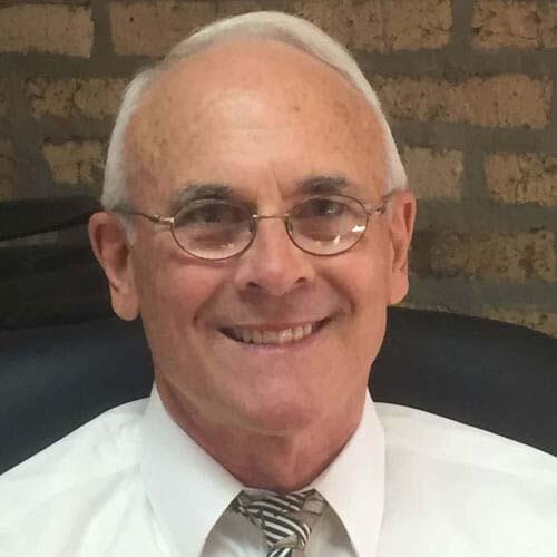 J. Patrick Tokarz, MD