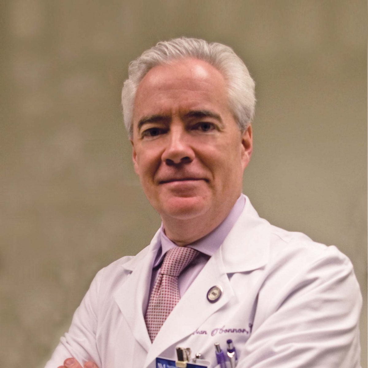 Sean O'Connor, MD