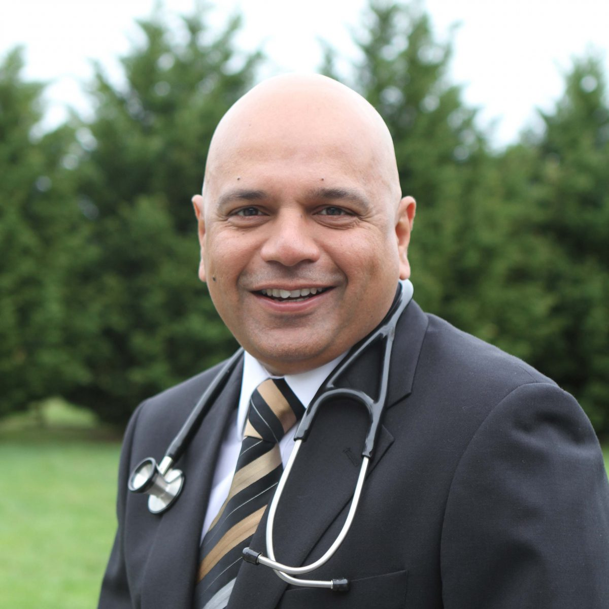 """Special Doc"" Uday Jani, MD, Explains How Concierge and Functional Medicine Intersect"