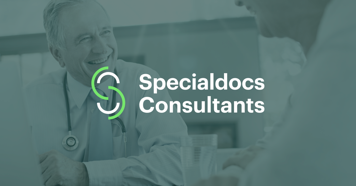 Specialdocs presenting at the industry's most influential forum