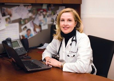 Specialdocs and Darien CT Concierge Medicine Physician Amanda Collins-Baine, MD are in the news!