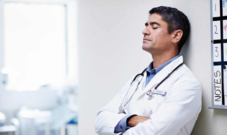 Specialdocs' concierge model allows doctors and patients to avoid dangers of physician burnout