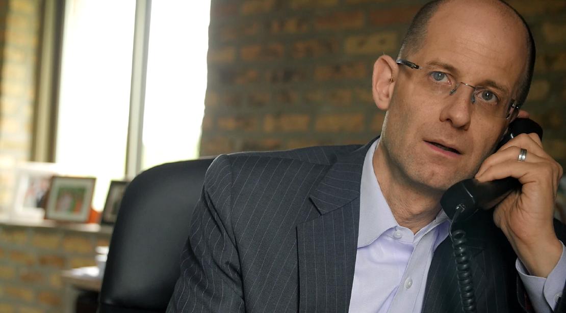 Dr. Adam Rubinstein describes his journey to concierge medicine