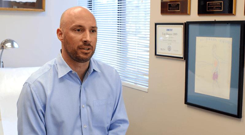 Dr. Jeff Puglisi describes his journey to concierge medicine