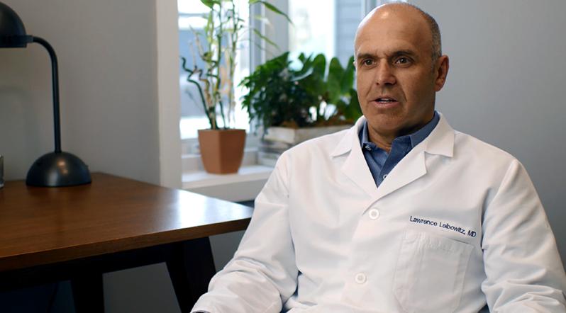 Dr. Larry Leibowitz describes his journey to concierge medicine