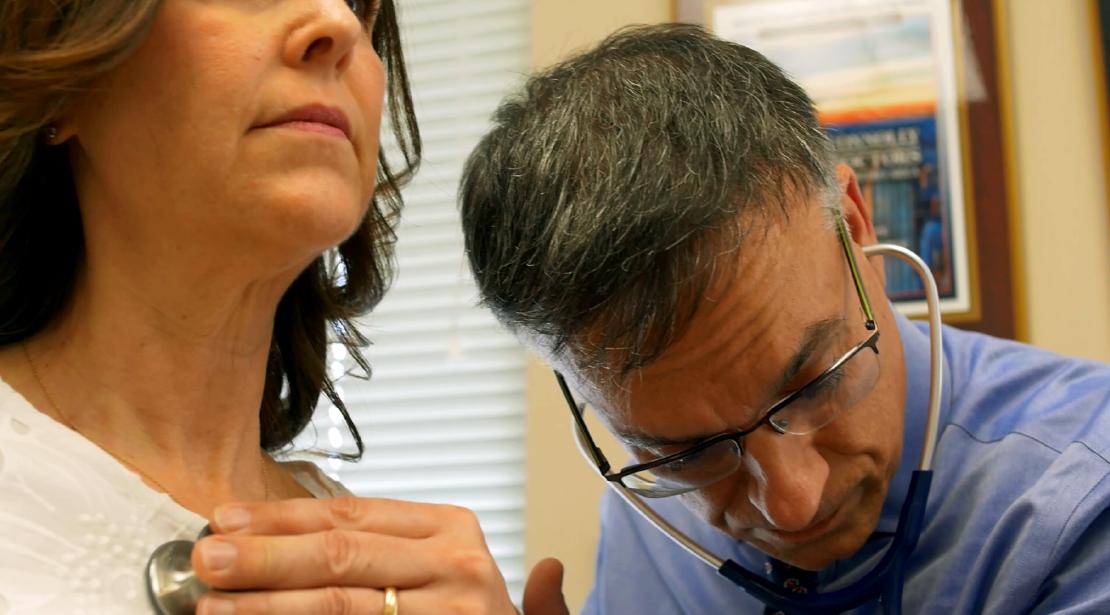 Dr. Ralph Cipriani describes his journey to concierge medicine
