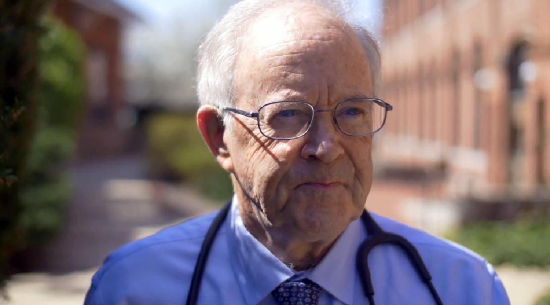 Dr. Steven Mickley describes his journey to concierge medicine