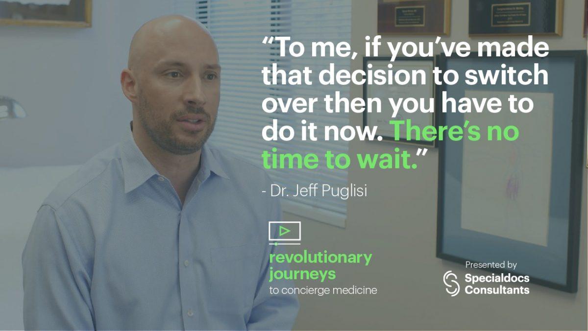 Jeff Puglisi, MD