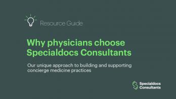 Specialdocs resource guide graphic