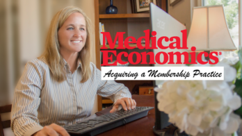 Dr. Cardenas sitting at her desk header graphic