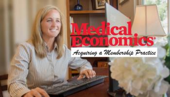 Dr. Cardenas sitting at her desk header graphic