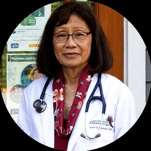 Dr. Kazmers Headshot