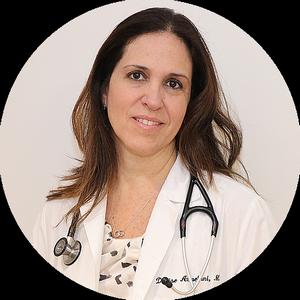 Dr. Armellini headshot
